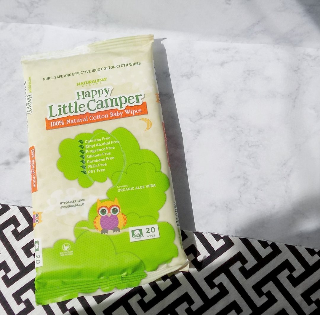 Happy Little Camper Review | The Lil Things Blog